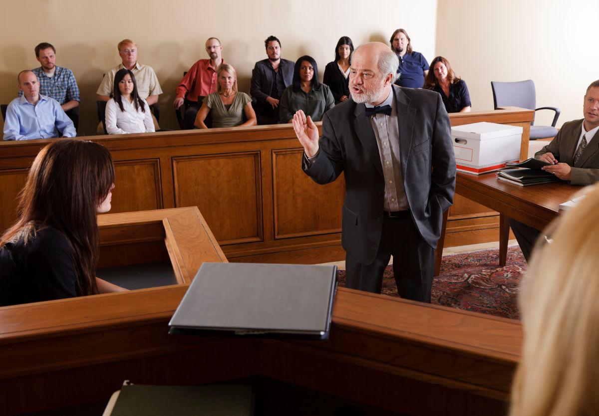Prawnik w Katowicach